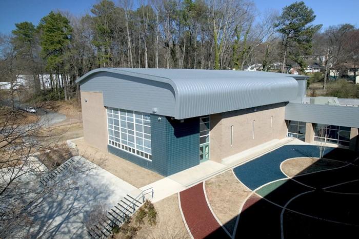 Woodson Pierre Construction